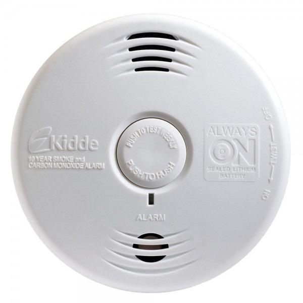 Kidde Smoke Detector Wiring Diagram