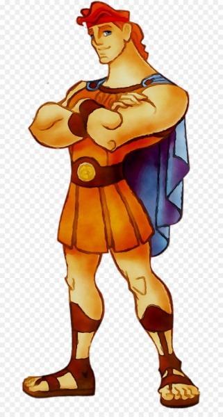 Hercules Ercole Hei Hei The Rooster Chief Tui Gif