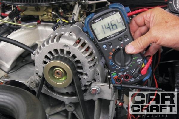 Alternator Upgrades