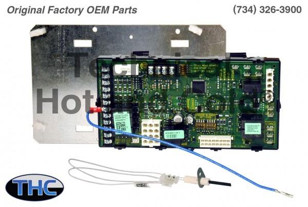 Lennox 12x08 Integrated Furnace Control Board Kit