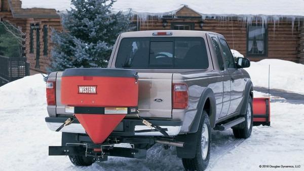 Western® Low Profile Tailgate Spreaders