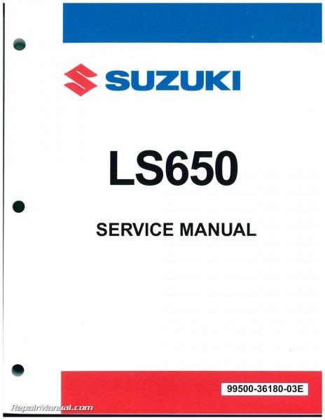 Ls650 Savage   S40 Boulevard 1986