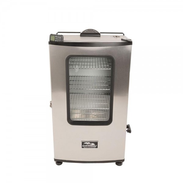 Masterbuilt 40 In  Digital Electric Smoker With Window