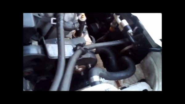Overheating Problems With Chevy Malibu '01
