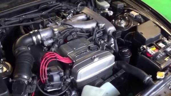 1993 Lexus Sc300 5 Speed Overview + Intro