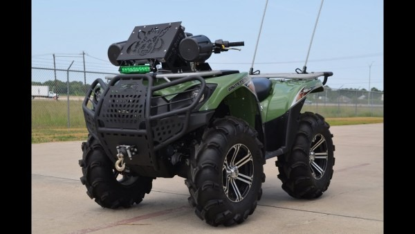 $9,499  For Sale Pre Owned 2012 Kawasaki Brute Force 750 Lifted