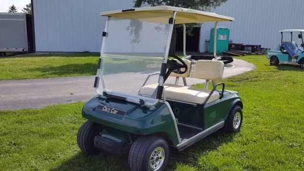 Club Car Ds Golf Cart For Sale From Saferwholesale Com