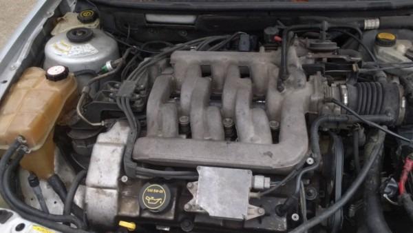 2000 Mercury Cougar Won't Start, No Spark, Not Fuel Pump
