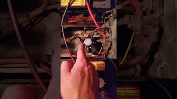 1992 Ezgo Solenoid Wiring For Dummies