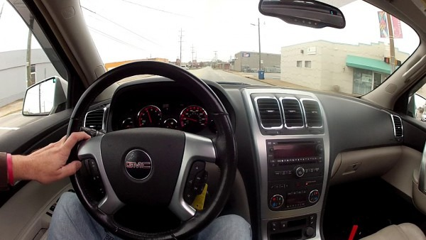 2007 Gmc Acadia Test Drive Owner Review 228k Miles Transmission
