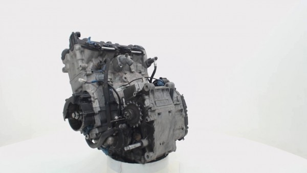 Used Engine Suzuki Gsx R 750 2000