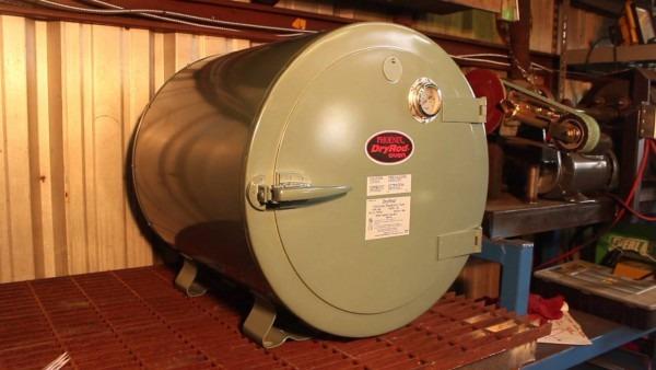 Type 300 Phoenix International Rod Oven Unboxing & Overview!