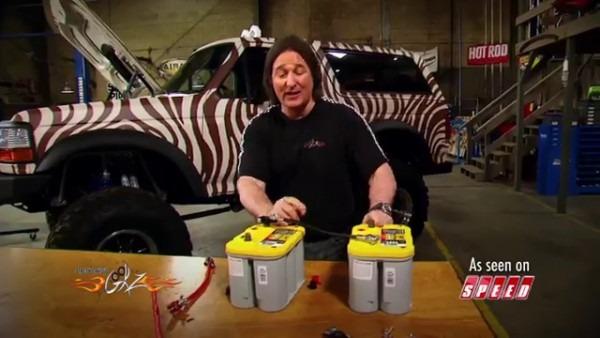 Quick Tip  Hooking Up 2 Batteries