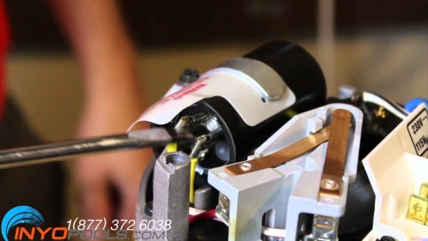 How To  Replace Your Pool Pump's Capacitor