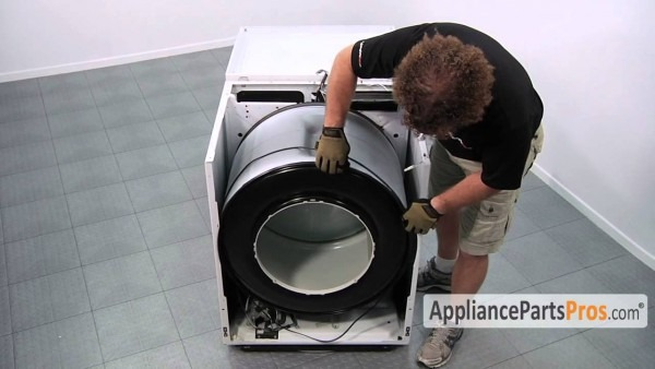 Dryer Belt (whirlpool Made Dryers, Part  341241)