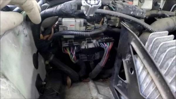 Bad Jeep Computer