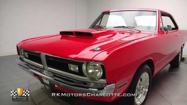 133343   1971 Dodge Dart