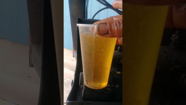 How To Add Hydraulic Fluid To Maxon Lift Gate