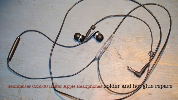 A Concise Guide To Repairing Broken Sennheiser In
