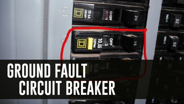 What Is Ground Fault Circuit Breaker