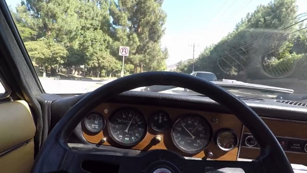 79 Fiat Spider Test Drive, For Sale