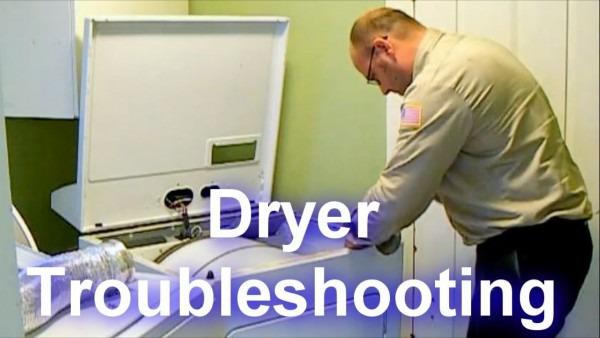 Refrigerators Parts  Clothes Dryer Repair