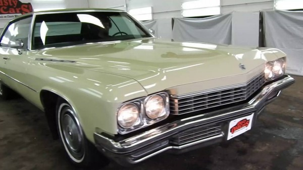 Dustyoldcars Com 1972 Buick Electra 225 Sn 1527