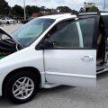 1999 Chrysler Caravan
