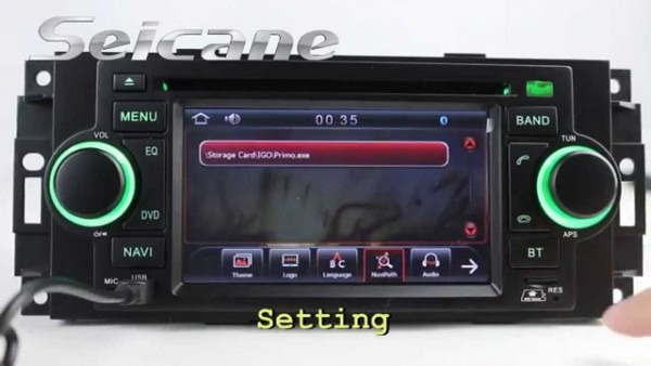 2005 2006 2007 Chrysler 300 Aftermarket Radio Audio System Support