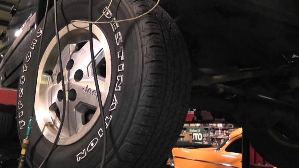 Chrysler Dodge Jeep Leak Detection Pump P0455 Large Evap Leak