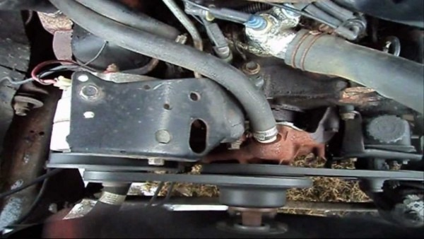 Checking Ignition Timing On The '85 Caprice