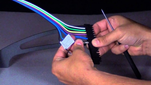 How To Connect Your Ididit Column Wiring To Your Vehicle's Wiring
