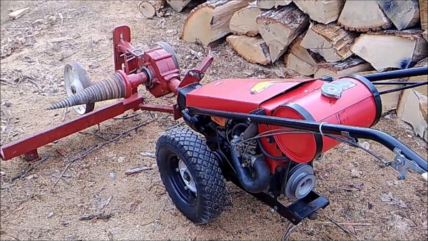 Video  13 Gravely Tractor Demonstration Series 1952 Model L With