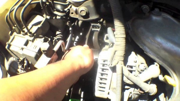 Easy Follow] Replace Alternator Generator Toyota Camry √ Fix It
