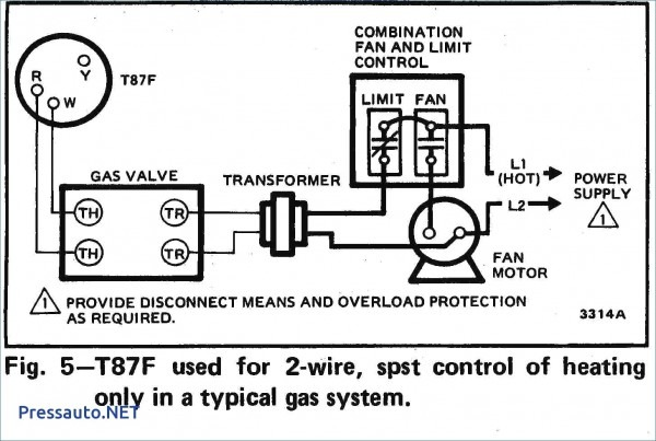 Wiring Diagram For Modine
