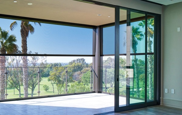 Oasis® 2900 Patio Insect Shades