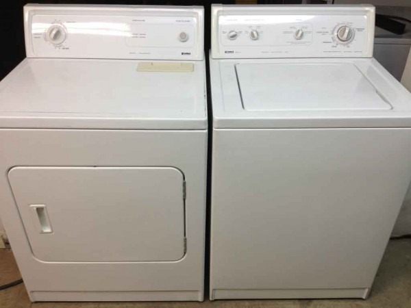 Large Images For Kenmore 80 Series Washer Dryer