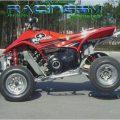 2003 Polaris Scrambler 500