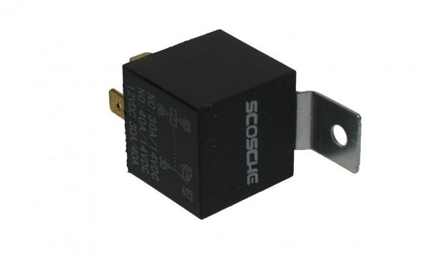 Scosche Rlybsch Bosch 30 Amp Relay
