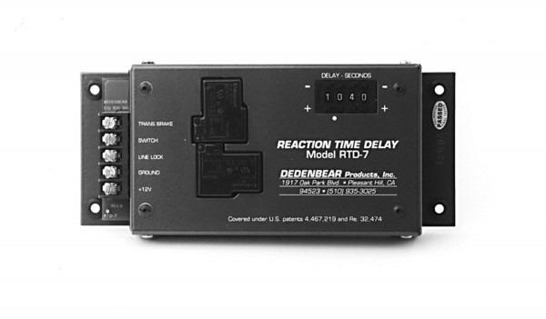 Dedenbear Rtd7 Reaction Time Delay Box 12301000542