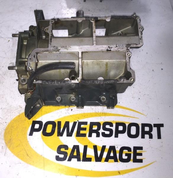 Johnson Evinrude 85 Hp 67 68 69 70 Outboard Crankcase Engine Block