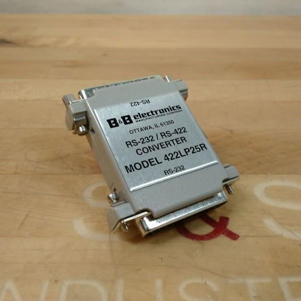 B&b Electronics 422lp25r Port Powered Rs