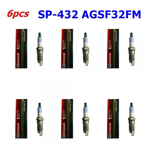 2003 Ford Taurus Spark Plugs