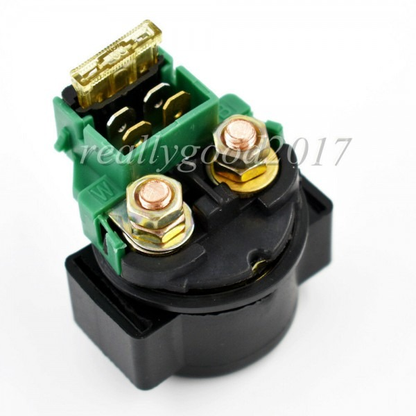 New Starter Solenoid Relay Fit For Arctic Cat Atv 366 425
