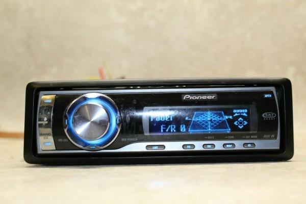 Pioneer Deh P5900ib