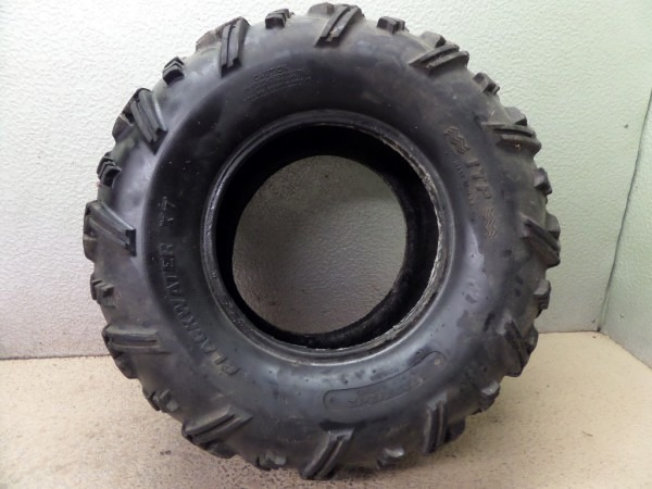 2002 Yamaha Grizzly 600 4x4 Itp Rear Tire A
