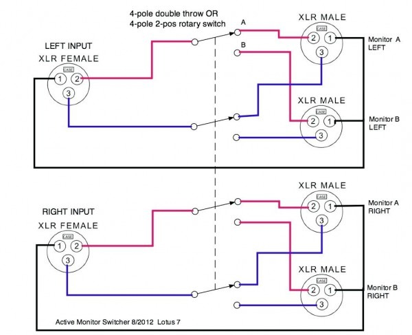 Cam Switch Wiring Diagram