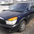 2002 Buick Rendezvous Parts