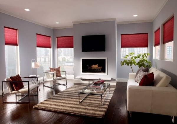 Top 3 Benefits Of Automated Shades In Your Home