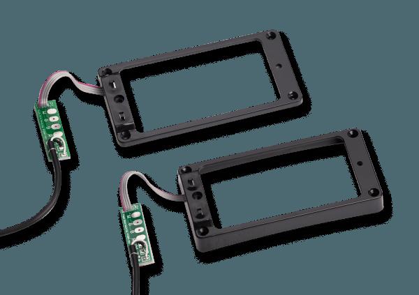 Triple Shot – Set Arched